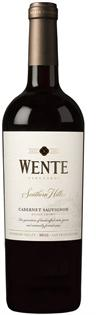 Wente Vineyards Cabernet Sauvignon Southern Hills 2013 750ml